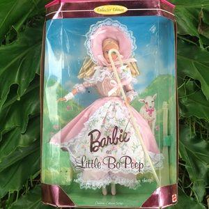 Barbie Little Bo Peep